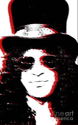 Slash Original by Andrew Kaupe