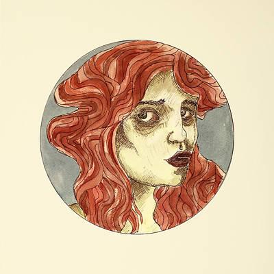 Sleepless Print by Taylan Soyturk