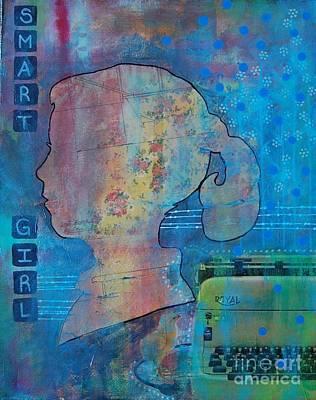 Smart Girl Original by Brooke Adamson