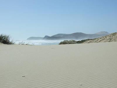 90 Mile Beach Photograph - So Pristine by Peter-hugo Mcclure