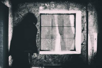Asylum Photograph - Sonneteer by Bob Orsillo