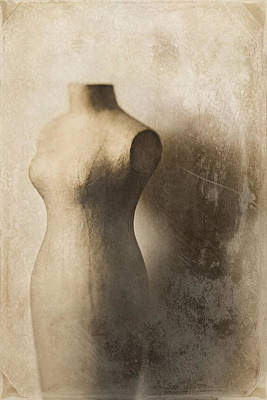 Mannequin Photograph - Sophistication by Amy Weiss