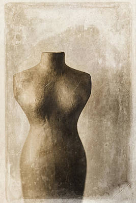 Mannequin Photograph - Sophistication II by Amy Weiss