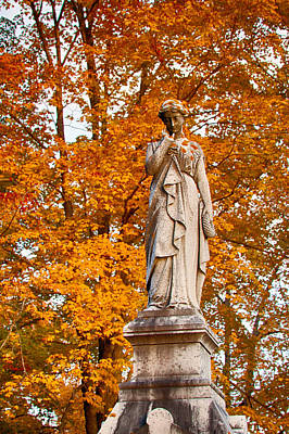 Fall Photograph - Sorrow For The Children by Jeff Folger