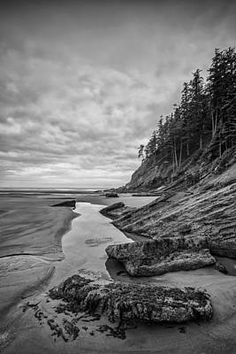Vertical Photograph - Soul Without Color by Jon Glaser