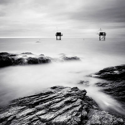 Fisher Photograph - South France by Nina Papiorek