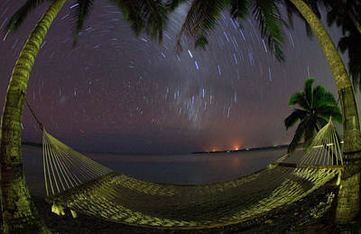 Josh Photograph - South Pacific, Cook Islands, Aitutaki by Jaynes Gallery