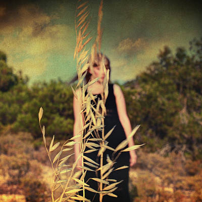 Lomo Colors Print featuring the photograph Spell by Taylan Apukovska