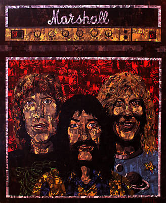 Spinal Tap Original by Brent Andrew Doty