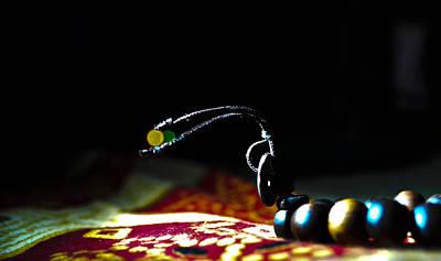 Spiritual Snake Original by Athul Vijayakumar