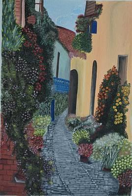 Spring Lane Original by Paavan P S Ahuja