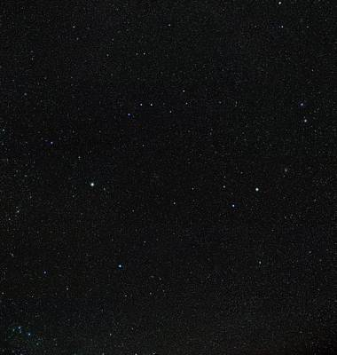 Stargazing Photograph - Spring Stars Without Light Pollution by Eckhard Slawik