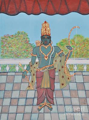 Srirama Original by Pratyasha Nithin
