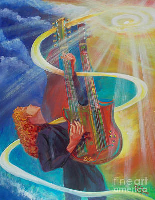 Stairway To Heaven Original by To-Tam Gerwe