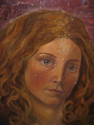 Star Sister Original by Vera Atlantia