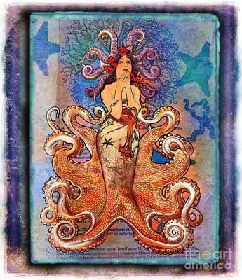 Stella Print by Aimee Stewart