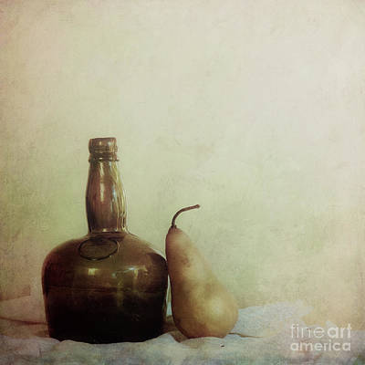 Evens Photograph - Still In Love With You by Priska Wettstein