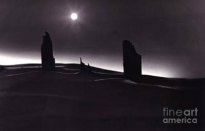 Addie Hocynec Art Photograph - Stonehenge Revisited by Addie Hocynec