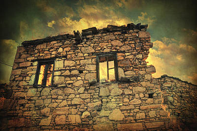 Impressionism Photograph - Storm Of Time by Taylan Soyturk