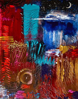 Storm Print by Tyler Murphy