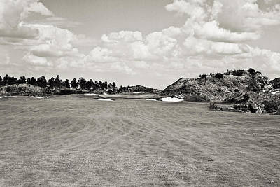 Streamsong Red No.2 Original by Scott Pellegrin
