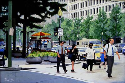 Streetwise Original by David Zimmerman