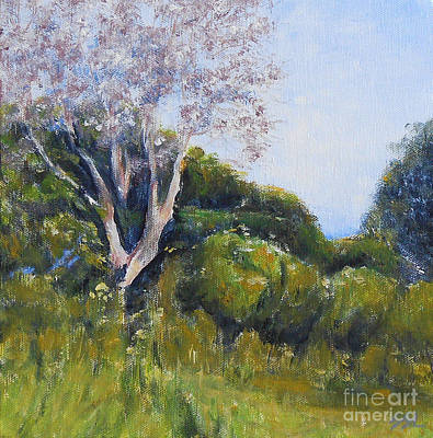 Summer Day Print by Jane  See