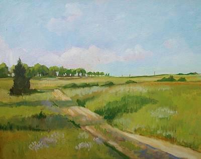 Summer Long Island Original by Paul Smith
