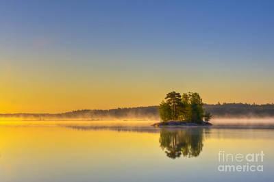 For Busines Photograph - Summer Morning At 5.05  by Veikko Suikkanen