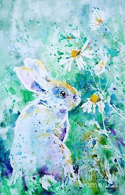 Summer Smells Original by Zaira Dzhaubaeva