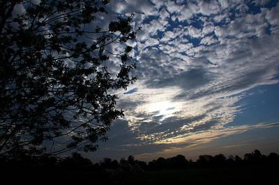 Maidenhead Photograph - Sunrise At Maidenhead by David Resnikoff