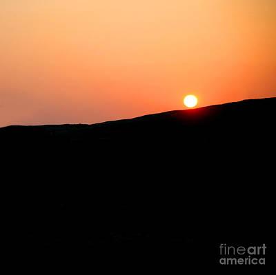 Sunset Print by Craig B