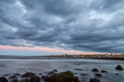 Sunset Original by Robert Strasser