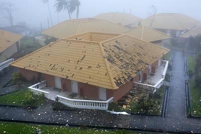 Categories Photograph - Super Typhoon Haiyan by Jim Edds