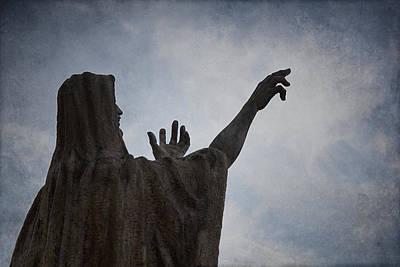 Supplication Original by Joan Carroll