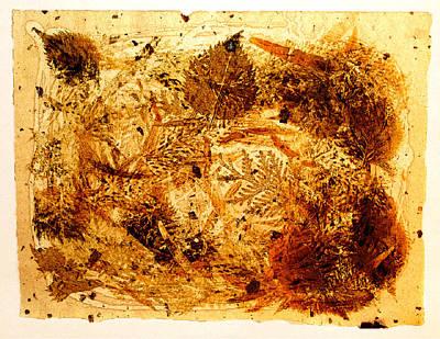Manger Digital Art - Swirl by David Blank