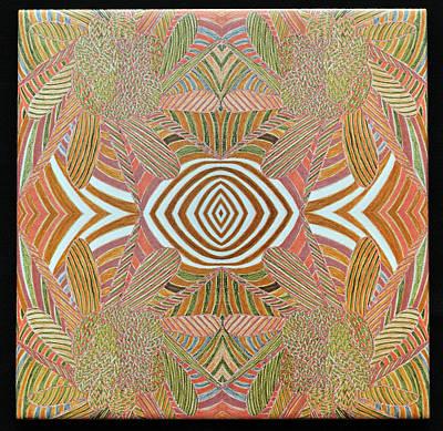 Ceramic Mixed Media - Tadpole by Rahel TaklePeirce