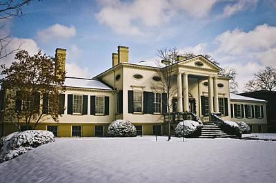 Ohio Photograph - Taft Museum Of Art by Scott Meyer