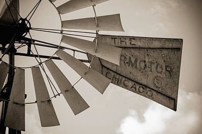 Del Rio Tx Print featuring the photograph Target Practice by Amber Kresge