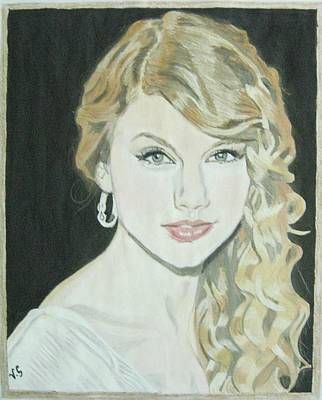 Taylor Swift Original by Vinit Sharma