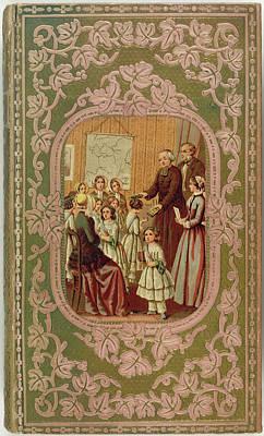 Teaching Print by British Library