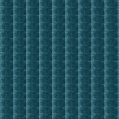 Indian Painting - Template Diy Background Sparkle Teal Blue  Green Checks Crystal Stone Blank Sheet Art Download Lowpr by Navin Joshi