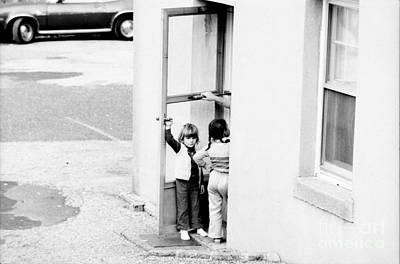 Screen Doors Photograph - The Arm by Steven Macanka