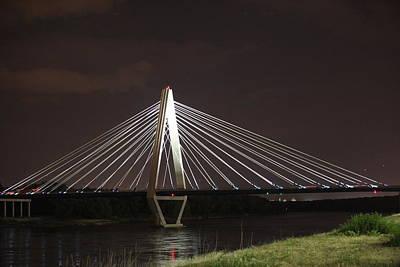 The Christopher Bond Bridge Original by Warren Still
