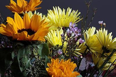 The Colors Of Spring Print by Joe Kozlowski