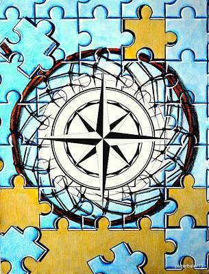 The Constant Search For Significance Original by Paulo Zerbato