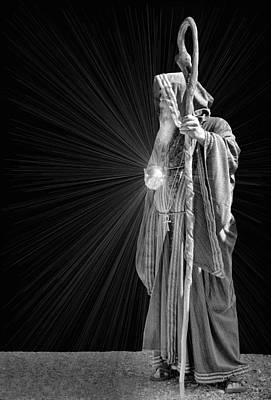 The Crystal Print by Kristin Elmquist