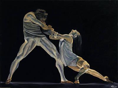 The Dance Original by James Kruse