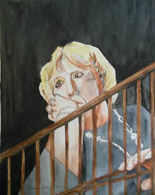 The Divorcee Original by Esther Newman-Cohen