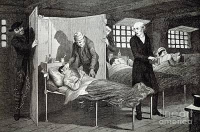 The Drunkard's Children, Artwork Print by British Library